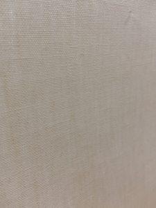 Raw 100% Hemp Canvas Fabric