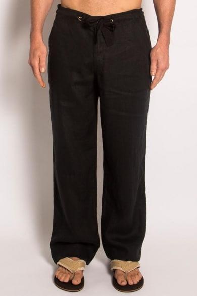 Men's Hemp Pants