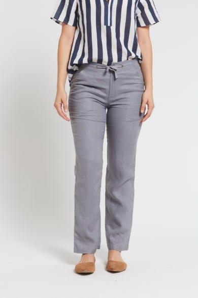 100% Hemp Pants Ladies