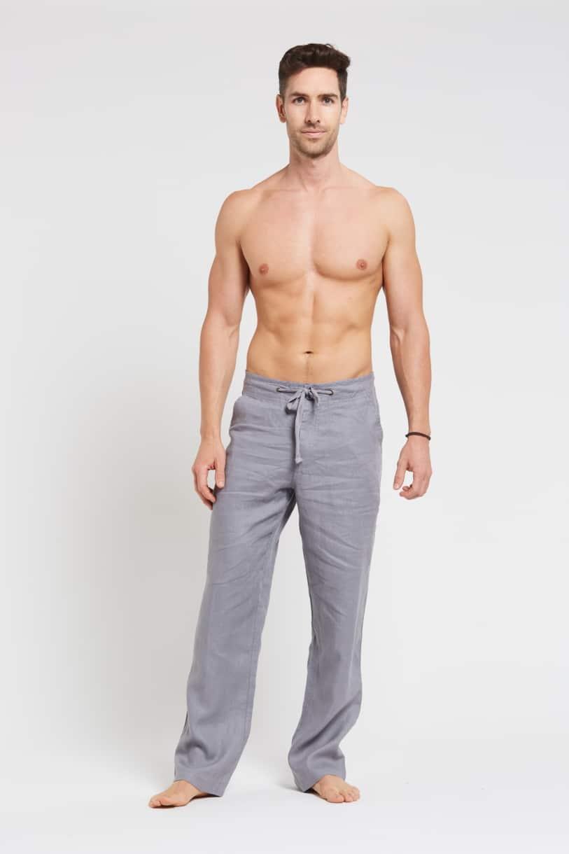 100% Men's Hemp Pants