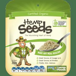 250g seeds