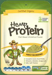 500g protein