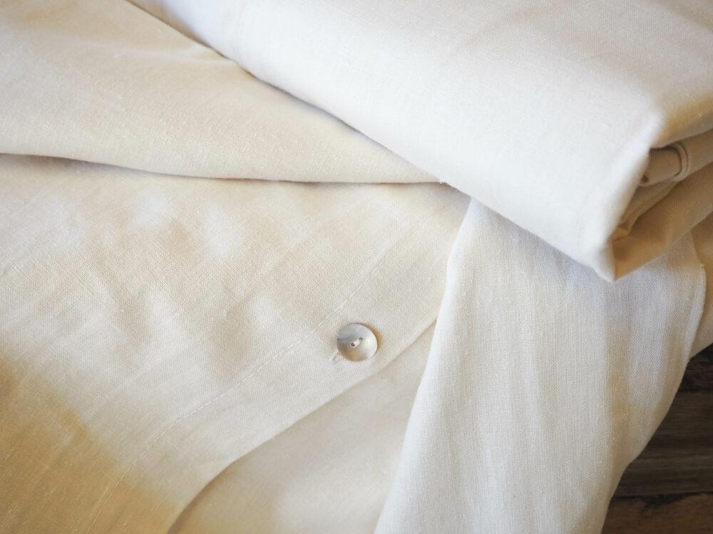 Hemp Quilt Cover