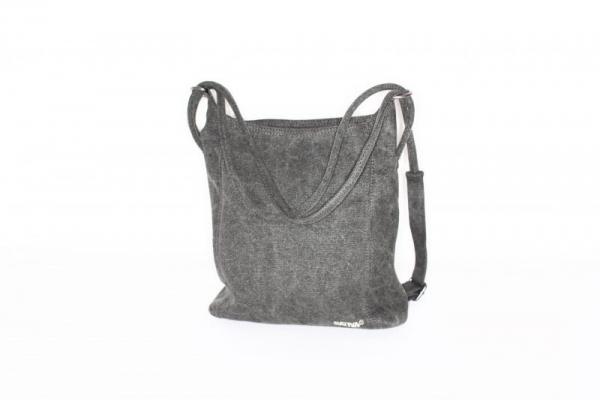 Marta's Hemp Handbag / Backpack