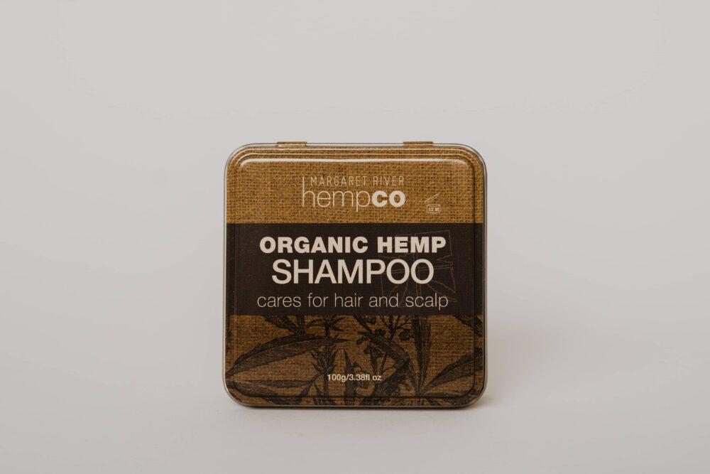 Hemp Shampoo Bar