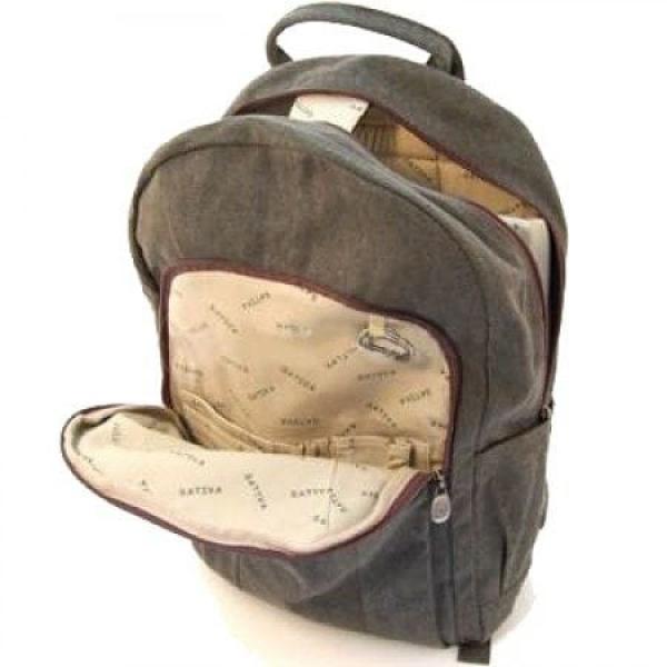 Hemp Laptop Backpack