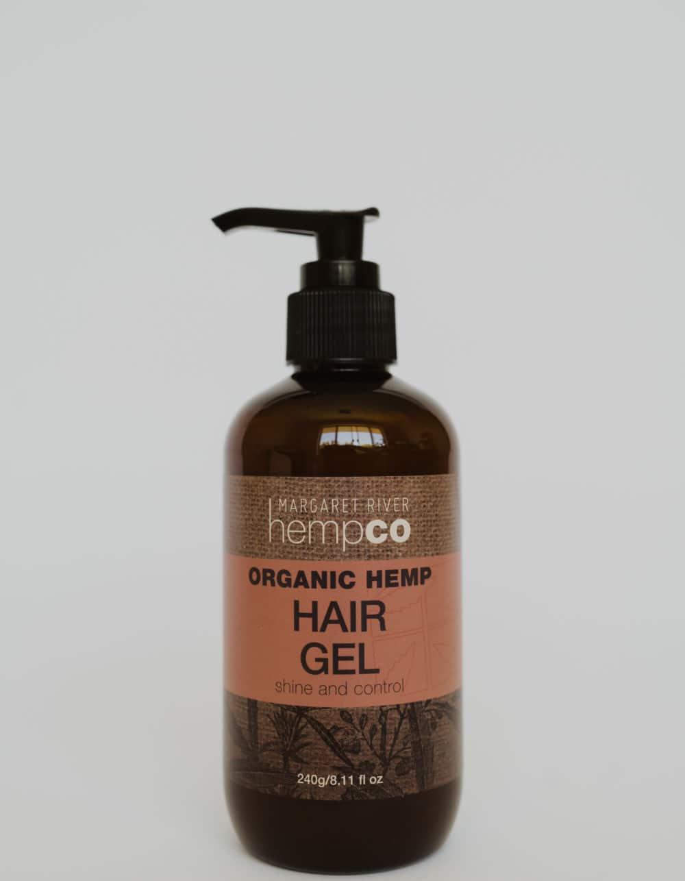 Australian Hemp Hair Care