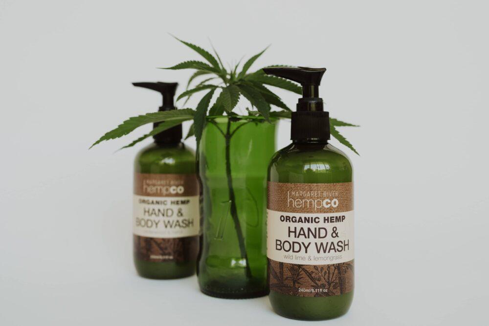 Organic Hemp Skincare