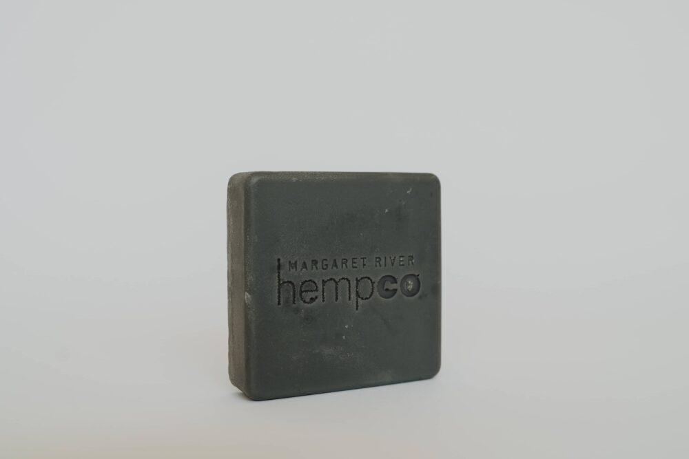 Organic Hemp Hand Soap