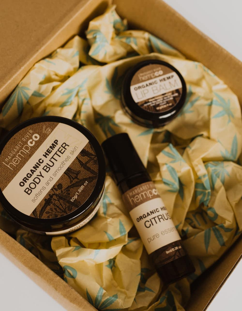 Mini 'Pamper' Gift Box