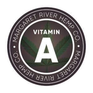 Hemp Seed Vitamin A