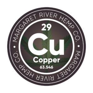 Hemp Food Copper Content
