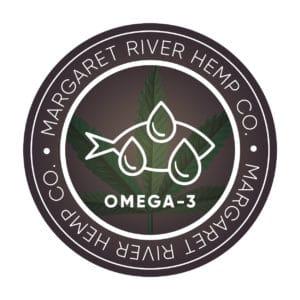 Hemp Seed Oil Omega-3