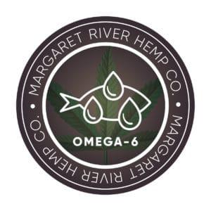 Hemp Seed Oil Omega-6