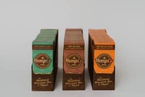 Hemp Chocolate
