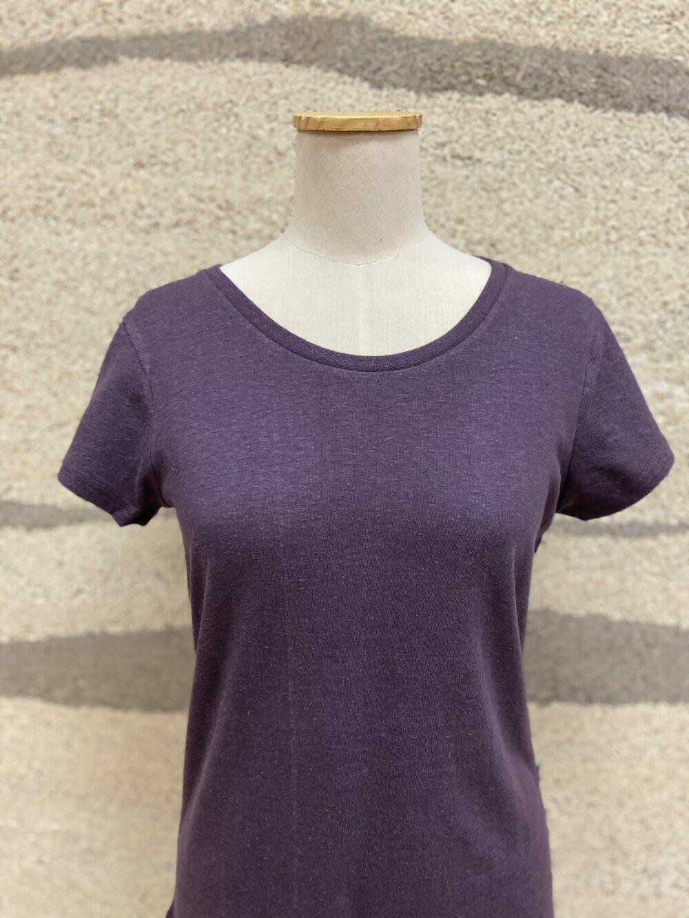 Ladies Hemp T.Shirt