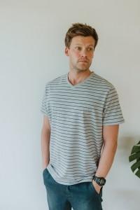 Men's Hemp T.Shirt