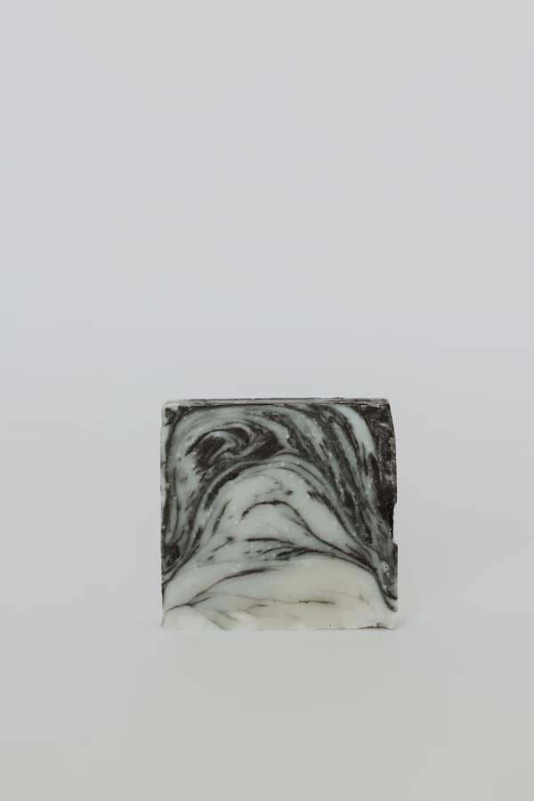 Hemp Charcoal Soap