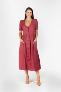 Hemp Dress