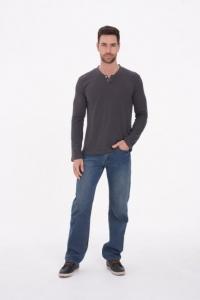 Men's Hemp Grandpa T.shirt