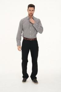 Men's Hemp Shirt