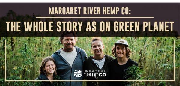 Hemp Co Green Planet