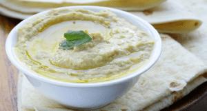 Hemp Hummus