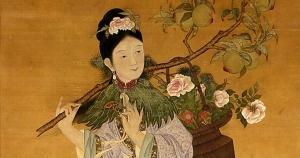 Magu the hemp maiden
