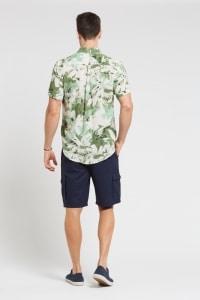 Men's Hemp & Bamboo Shirt