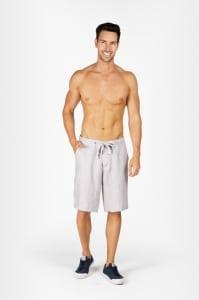 Men's 100% Hemp Shorts