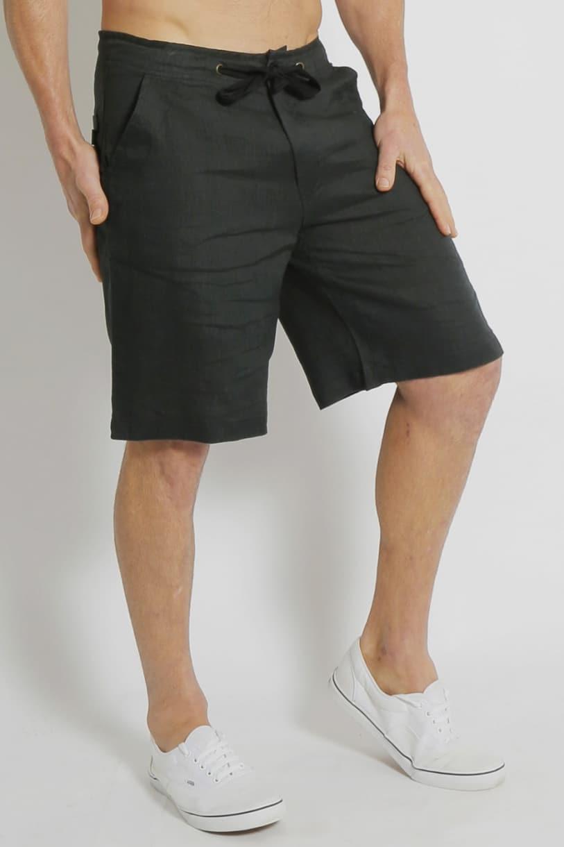 100% Hemp Shorts