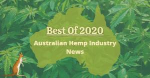 Australian Hemp Industry News 2020