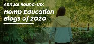 Hemp Education Blogs