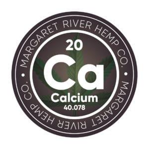 Calcium Hemp Food