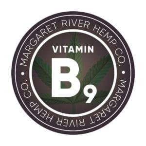 Margaret River Hemp Seed Oil Vitamin B9