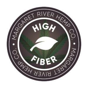 High Fiber Hemp Seed