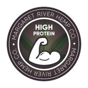 Hemp Food High Protein