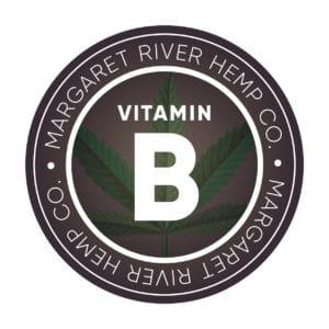 Vitamin B Hemp Seed Oil