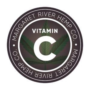 Vitamin C Hemp Seed Oil