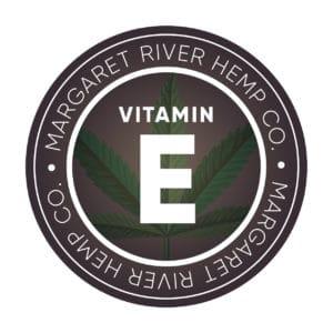 Vitamin E Hemp Seed Oil