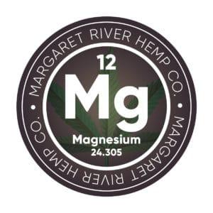 Hemp Seed Oil Magnesium