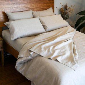 100% Hemp Pillowcases