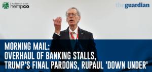 Hemp Banking