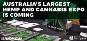 Cannabis Hemp Expo Australia
