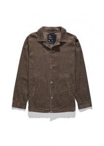 Men's Cord Jacket
