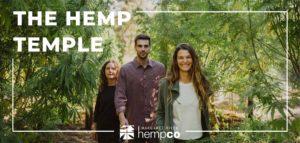 Hemp Temple Australia