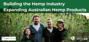 Australian Hemp Industry