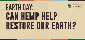 Can Hemp Help Earth