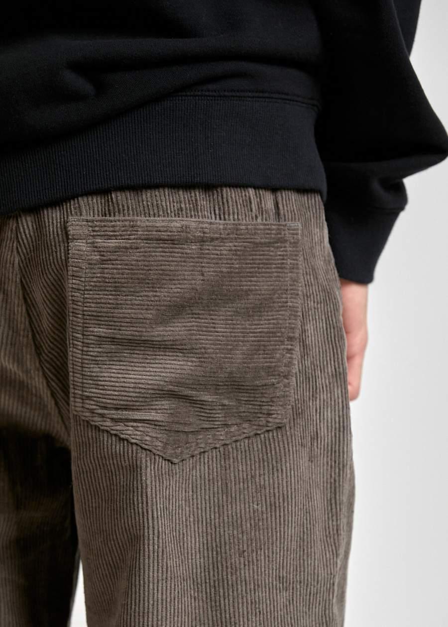Hemp Cord Pants