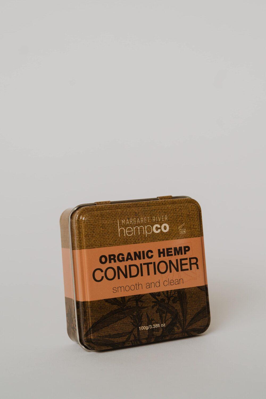 Hemp Conditioner Bar